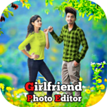 Girlfriend Photo Editor icon