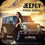 Jeepcy Photo Editor icon