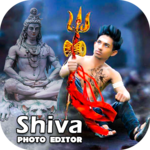 Shiva Photo Editor icon