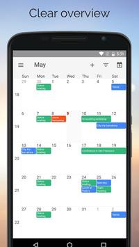 One Calendar pc screenshot 1