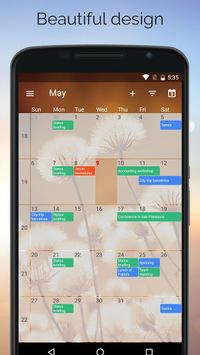 One Calendar pc screenshot 2