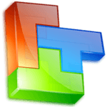 Block Puzzle & Conquer for pc logo