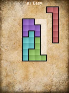 Block Puzzle & Conquer pc screenshot 2