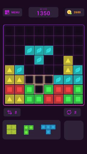 Block Puzzle! Block Puzzle Games & Tetris Games PC screenshot 2
