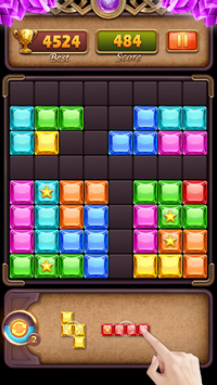 Block Puzzle Jewel pc screenshot 1