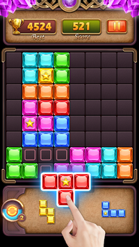 Block Puzzle Jewel pc screenshot 2