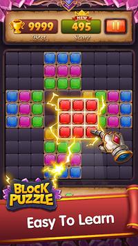 Block Puzzle pc screenshot 1