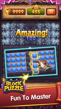 Block Puzzle pc screenshot 2