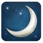 Night Light Eye Caring : Night Mode Protector icon
