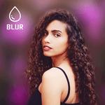 Blur Photo - Blur Image Background, Square Blur icon
