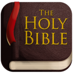 Holy Bible in English for pc logo