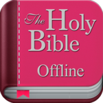 Holy Bible for Woman in English for pc logo