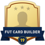 FUT Card Builder 19 icon