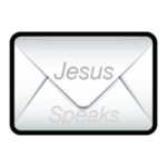 Jesus Speaks for pc logo
