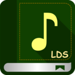 LDS Hymns - Music icon