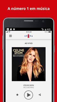 Radio Antena 1 pc screenshot 1