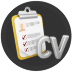 Resume Creator - Free icon