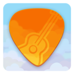 The Lost Guitar Pick for pc logo