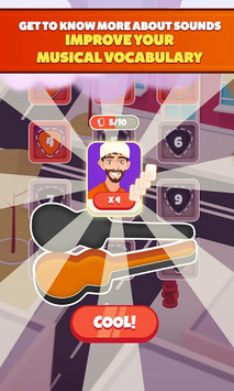 The Lost Guitar Pick pc screenshot 2