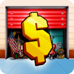 Bid Wars - Storage Auctions and Pawn Shop Tycoon for pc logo