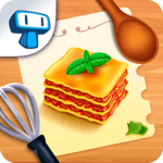 Cookbook Master - Master Your Chef Skills! for pc logo