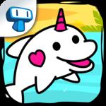 Dolphin Evolution - Mutant Porpoise Game icon