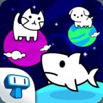 Evolution Galaxy - Mutant Creature Planets Game icon