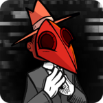 Into the Deep Web - Internet Mystery Idle Clicker for pc logo