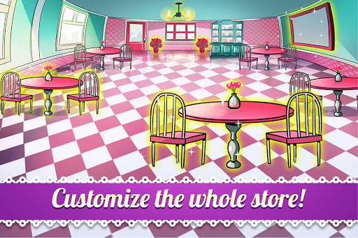 My Cake Shop - Baking and Candy Store Game pc screenshot 2