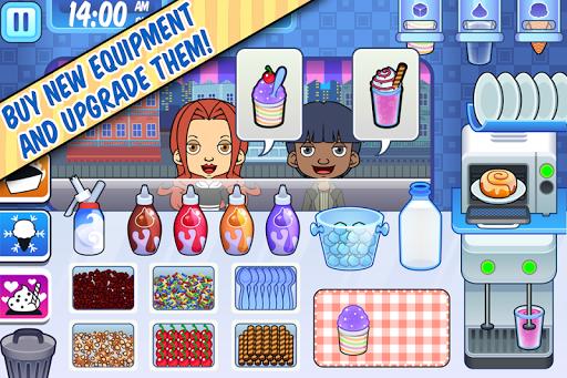 My Ice Cream Truck - Make Sweet Frozen Desserts pc screenshot 1