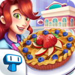 My Pie Shop - Cooking, Baking and Management Game icon