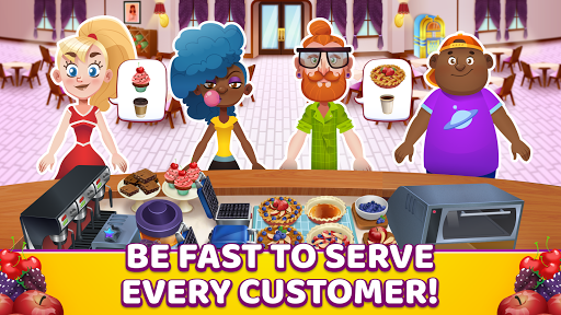 My Pie Shop - Cooking, Baking and Management Game pc screenshot 2