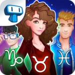 Star Crossed - Ep1 - Find Your Love in the Stars! icon