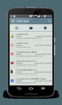 Share Apps pc screenshot 1