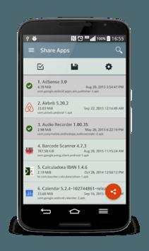 Share Apps pc screenshot 2