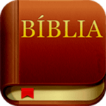 Holy Bible King James + Audio offline and free for pc logo