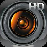 HD Camera High Quality HQ Cam icon