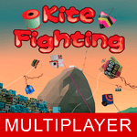 Kite Fighting icon