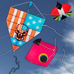 Kite Flying Battle - Layang Layang icon