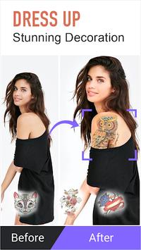 Body Editor - Body Shape Editor, Slim Face & Body pc screenshot 1