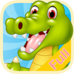 Kids Brain Trainer - FULL icon