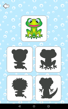 Kids Brain Trainer (Preschool) pc screenshot 2