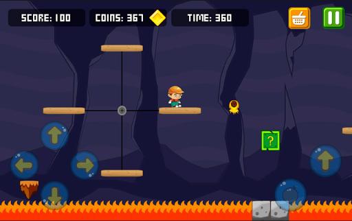 Super Adventure - Jungle World 2019 pc screenshot 1