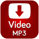 Mp4 to mp3-Video to mp3-Mp3 video converter icon