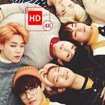 Bts  Photos, Wallpapers and Memes icon