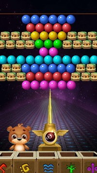 Bubble Shooter pc screenshot 1