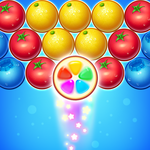 Shoot Bubble - Fruit Splash for pc logo