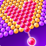 Love Bubbles for pc logo