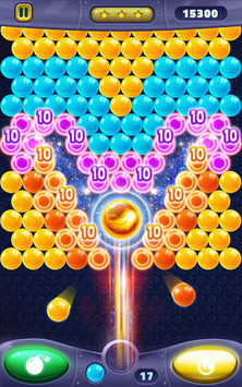 Power Up Bubbles pc screenshot 1