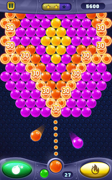 Power Up Bubbles pc screenshot 2
